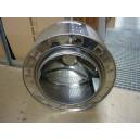 tambour complet ll 6-10t cav42 25/20 pour lave linge UNIC LINE