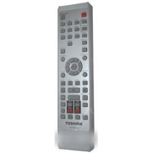 telecommande nb312ed pour audiovisuel video TOSHIBA