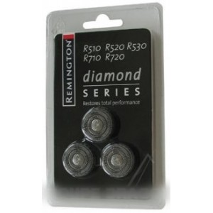 tete de rasoir regmington r5 diamondx3 pour petit electromenager REMINGTON