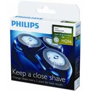 tetes de rasoir philips hq3 pack de 3 pour petit electromenager PHILIPS