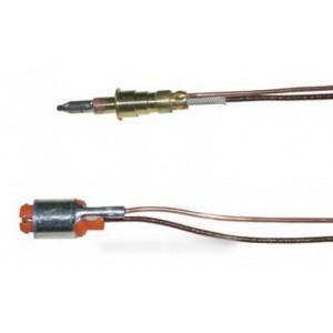 thermocouple du four longueur 1150 m/m pour cuisinière ARTHUR MARTIN ELECTROLUX FAURE