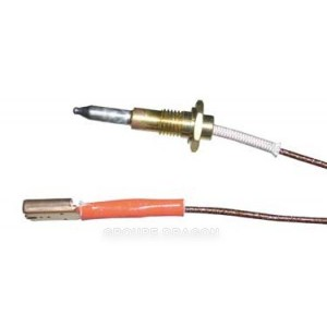 THERMOCOUPLE I:600MM POUR CUISINIERE INDESIT