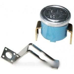thermostat + bride nc80° pour four CONSTRUCTEURS DIVERS