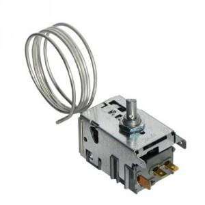thermostat 077b6038 pour réfrigérateur FAGOR BRANDT VEDETTE SAUTER DE-DIETRICH