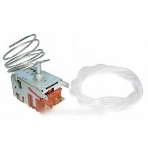 thermostat 077b6133 pour réfrigérateur VEDETTE