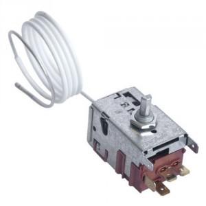thermostat 077b6547 pour réfrigérateur THOMSON