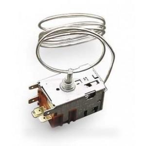 thermostat 077b6770 pour réfrigérateur FAGOR BRANDT VEDETTE SAUTER DE-DIETRICH