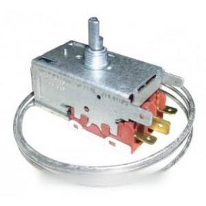 077B6772 THERMOSTAT REFRIGERATEUR 1 PORTE pour réfrigérateur ARTHUR MARTIN ELECTROLUX FAURE