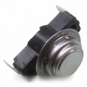 thermostat 165° pour sèche linge ARTHUR MARTIN ELECTROLUX FAURE