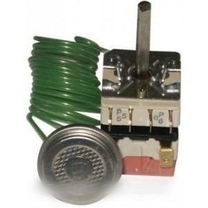 thermostat 3 etages pour lave linge BAUKNECHT