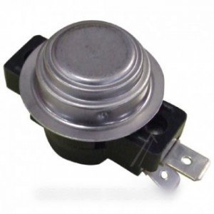 thermostat 60te03-500 120° pour sèche linge MIELE