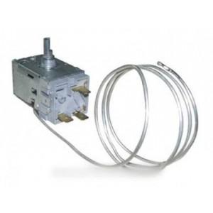 thermostat a130434 pour réfrigérateur WHIRLPOOL