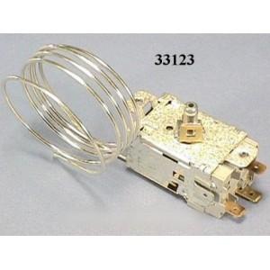 A130346D196 THERMOSTAT pour réfrigérateur BRANDT