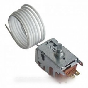 thermostat atea c20213-a030074 (nofrost) pour réfrigérateur DIVERS MARQUES