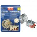 thermostat danfoss 077b7003 pour réfrigérateur DIVERS MARQUES