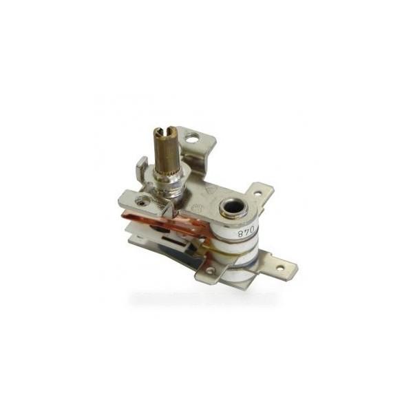Thermostat seche serviette calor r f 5757673 radiateur - Changer thermostat seche serviette ...