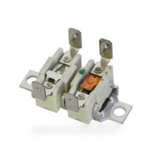 THERMOSTAT DOUBLE 210° 190° POUR ROBOT MULTIFONCTIONS KENWOOD