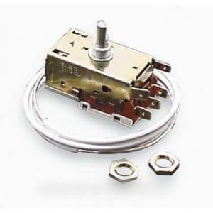 thermostat k57l580ff l:1000 pour réfrigérateur ZANUSSI