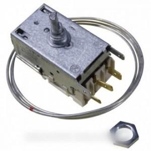 K57L5843 THERMOSTAT pour réfrigérateur ARTHUR MARTIN ELECTROLUX FAURE