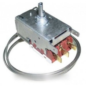 THERMOSTAT K57l5888 POUR REFRIGERATEUR ELECTROLUX