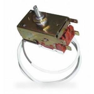 thermostat k59-l4091 c.post fastex l.448 pour réfrigérateur INDESIT