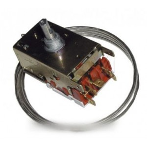 thermostat k59h2811/001 pour réfrigérateur WHIRLPOOL