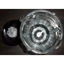 bol blender verre complet pour petit electromenager KRUPS