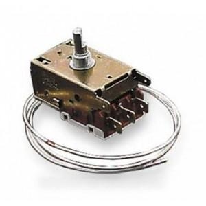 K59L1273F THERMOSTAT pour réfrigérateur ARTHUR MARTIN ELECTROLUX FAURE