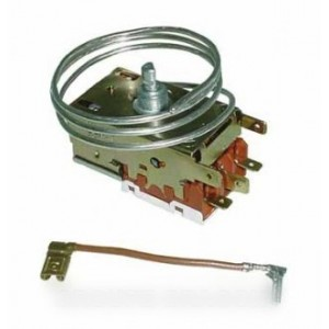 thermostat k59l1918 pour réfrigérateur DE DIETRICH