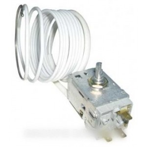 thermostat k59l2181 pour réfrigérateur ARTHUR MARTIN ELECTROLUX FAURE