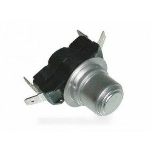 thermostat klixon lv na 64° / nc 74° pour lave vaisselle FAGOR