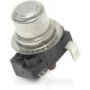 thermostat klixon na 65 nc 105 rearmable pour lave vaisselle SMEG