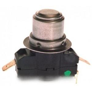 thermostat klixon nc 48° / nc 64° pour lave vaisselle BRANDT