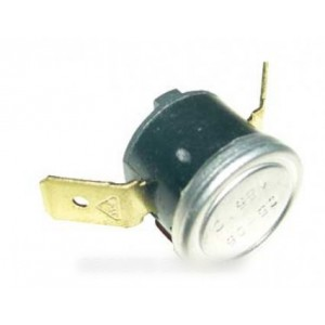 Thermostat nc 155° pour petit electromenager POLTI