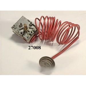 thermostat reglable pour lave linge SMEG