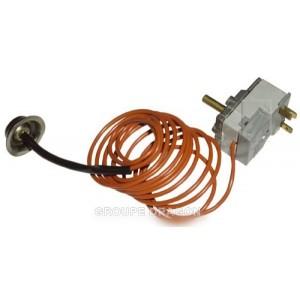 thermostat reglable tl3009 pour lave linge INDESIT
