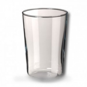 RECIPIENT EN VERRE 1200 ML POUR MACHINE À PAIN BRAUN