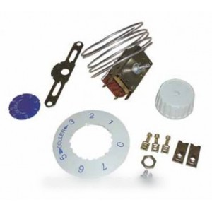 thermostat vc1 ranco k50p1110 pour réfrigérateur CONSTRUCTEURS DIVERS