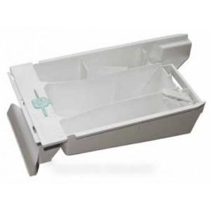 tiroir boite a produits pour lave linge WHIRLPOOL