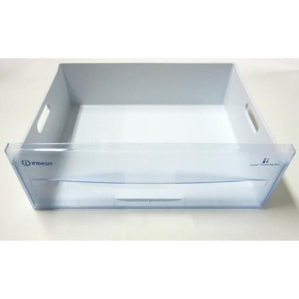 Tiroir congelation superieur c70 pour r frig rateur indesit r f 7815052 - Tiroir frigo indesit ...