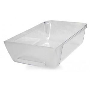 tiroir cristal a viande lxprof. 215x350x pour réfrigérateur ARISTON