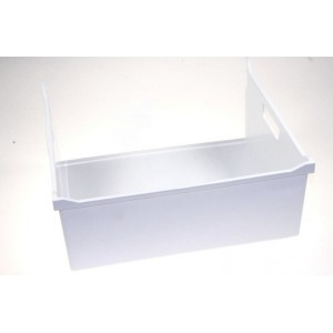 tiroir superieure h223 mm pour réfrigérateur ARTHUR MARTIN ELECTROLUX FAURE