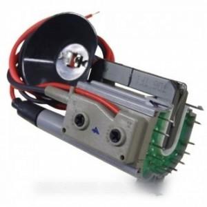 transfo fbt40736 tht pour tv lcd cables THOMSON