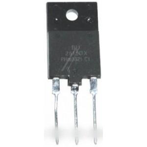 transistor bu2515 dx pour audiovisuel video SONY