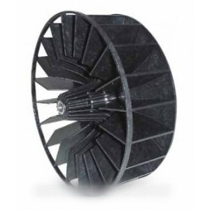 turbine ventilateur arriere sl bosch pour sèche linge BOSCH B/S/H