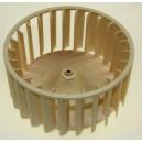 turbine ventilateur mle00-62/2 pour sèche linge MIELE
