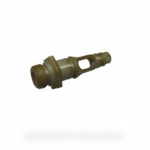 valve chaudiere plastique pour petit electromenager SAECO