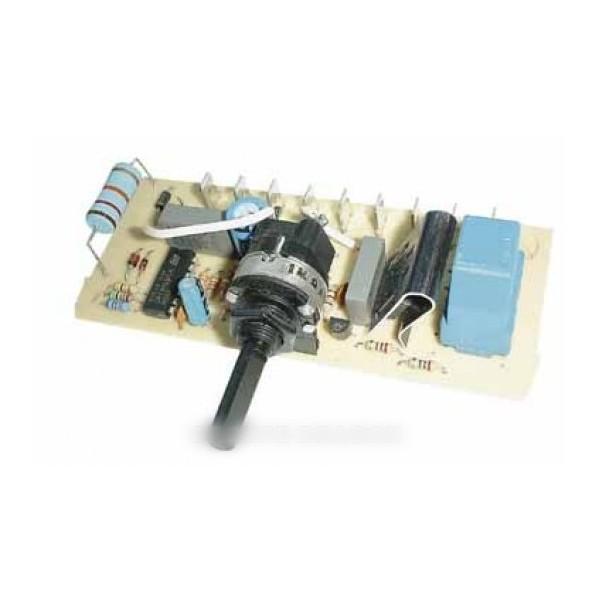 variateur moteur hotte 79421782 pour hotte thermor r f 76x2131 cuisson hotte variateur. Black Bedroom Furniture Sets. Home Design Ideas