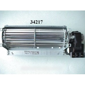 ventilateur tangentiel 1 vit reversible pour four DIVERS MARQUES