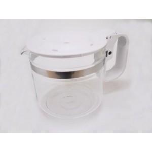 verseuse blanche 12 tasses pour cafetiere MOULINEX